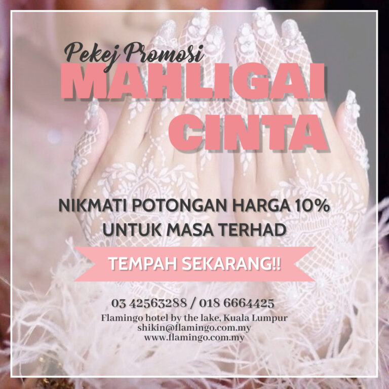 mahligai cinta 1 - Made with PosterMyWall